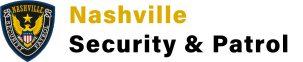 Nashville Security Patrol